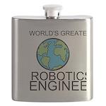 Worlds Greatest Robotics Engineer Flask