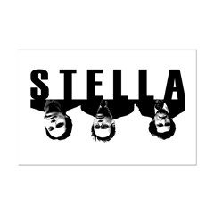 STELLA - Posters