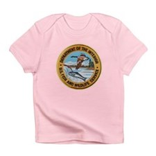 U S Fish Wildlife Service Infant T-Shirt
