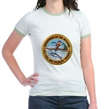 U S Fish Wildlife Service T-Shirt