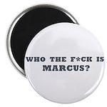 Marcus - Magnet