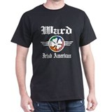 Irish American Ward T-Shirt