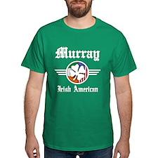 Irish American Murray T-Shirt