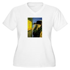 Women Veterans T-Shirt