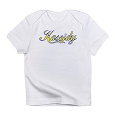 Cute Kassidy Infant T-Shirt