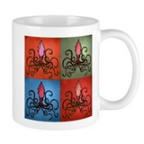 Squid Monroe Small Mug