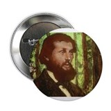 John Muir 2.25&quot; Button