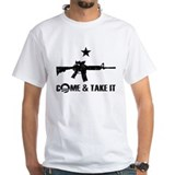 Come &amp; Take It - Obama T-Shirt