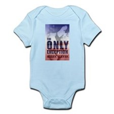 The Only Exception Body Suit