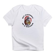Cute Weld Infant T-Shirt
