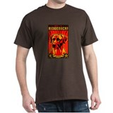 Obey the RIDGEBACK! T-Shirt