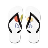Easter Egg Rebekah Flip Flops