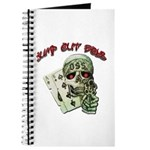Jump Out Boys Journal