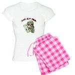 Jump Out Boys Pajamas