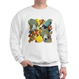Fish Party Jumper