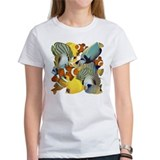 Fish Party Tee