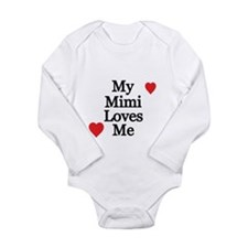 My Mimi loves me Body Suit