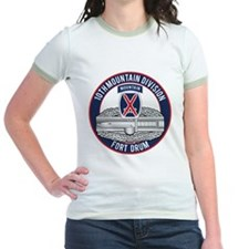 10th Mountain CAB T