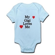 My Gigi loves me Body Suit