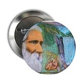 John Muir, Guardian of the Wilderness 2.25&quot; Button
