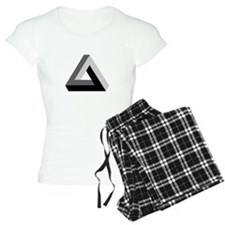 Impossible Triangle Pajamas