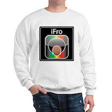 iFro Caramel Sweatshirt