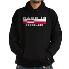 Greenland Made In Hoodie