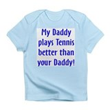 Cute Baby daddy Infant T-Shirt
