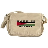 Jordan Made In Messenger Bag