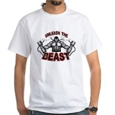 Unleash The Beas T-Shirt