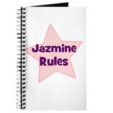 Jazmine Rules Journal