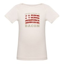 United States of Bacon T-Shirt