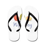 Easter Egg Whitney Flip Flops