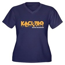 KACL Plus Size T-Shirt
