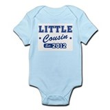 Little Cousin - Team 2012 Body Suit