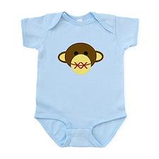 monkeyspeak Body Suit