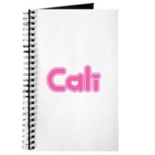 """Cali"" Journal"