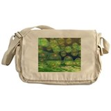 Spring Creation Abstract Messenger Bag