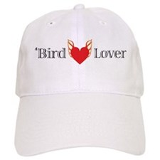 'Bird Lover Baseball Cap