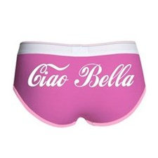 Ciao Bella Women's Boy Brief