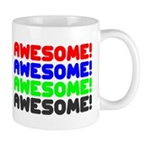 AWESOME! Small Mug