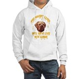 slobber dogue Jumper Hoody