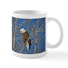 Magnificent Bald Eagle Mug