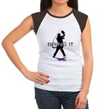 Funny Fast pitch Tee