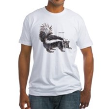 Striped Skunk Shirt