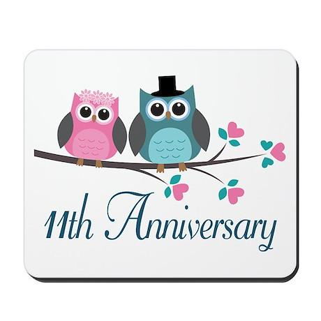 anniversary gifts 11 year anniversary office 11th anniversary wedding ...