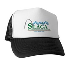 SLAGA Trucker Hat
