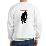 Mr. Yeti Sweater