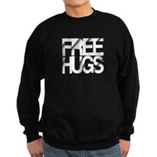 Free Hugs Jumper Sweater