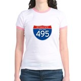Interstate 495 - NY T